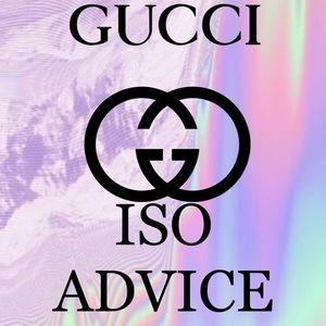 Needing sizing advice for a Gucci belt!